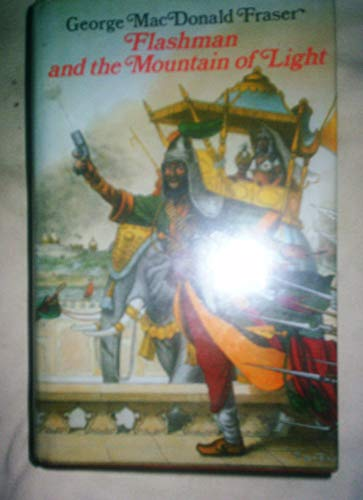9780002711357: Flashman and the Mountain of Light