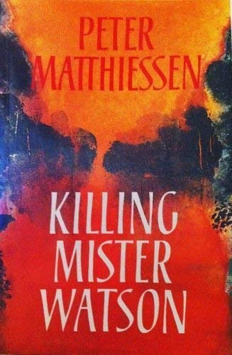 9780002711388: Killing Mr. Watson