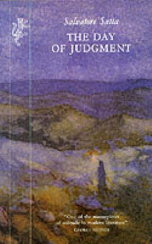 9780002711470: The Day of Judgement