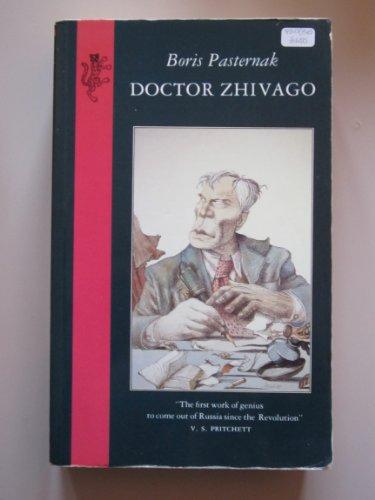 9780002711562: Doctor Zhivago