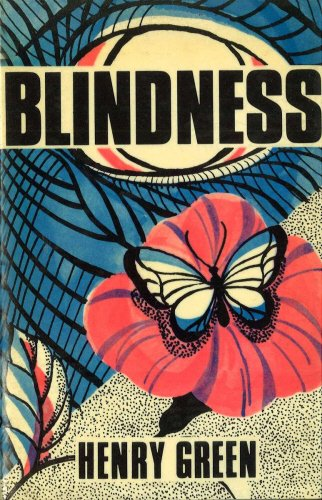 9780002711593: Blindness