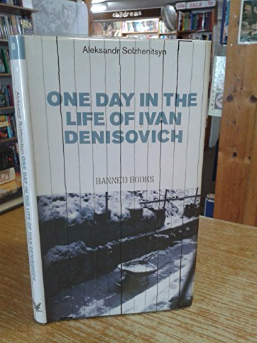 9780002711739: One Day In The Life Of Ivan Denisovich