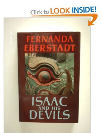 9780002711791: Isaac and His Devils