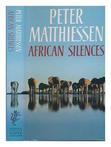 9780002711869: African Silences