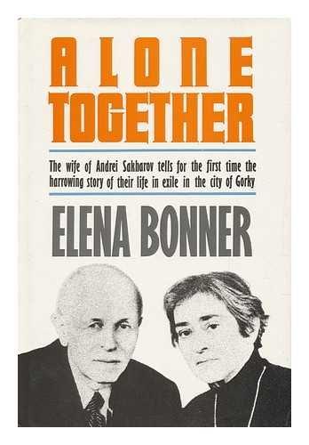 9780002712026: Alone Together