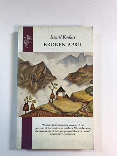 9780002712125: Broken April