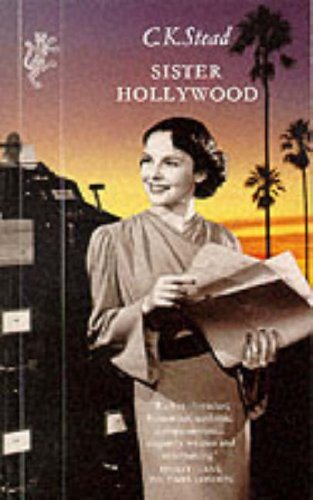 9780002712187: Sister Hollywood