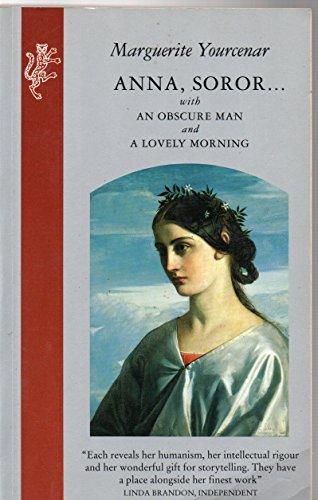 9780002712224: Anna, Soror (English and Spanish Edition)