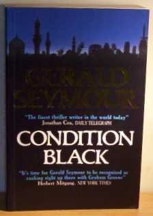 9780002712255: Condition Black