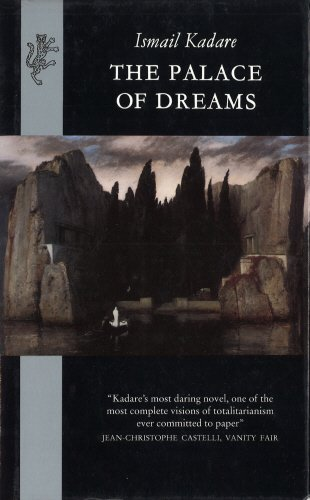9780002712286: The Palace of Dreams