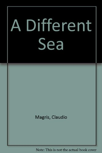 9780002712347: A Different Sea