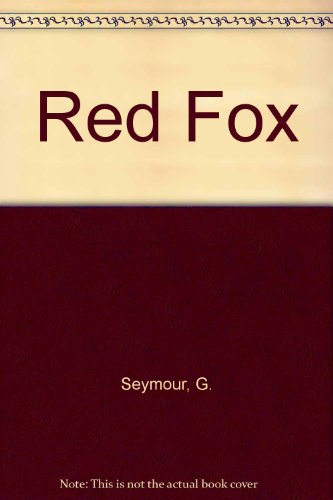9780002712361: RED FOX
