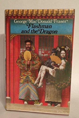 9780002712453: Flashman and the Dragon