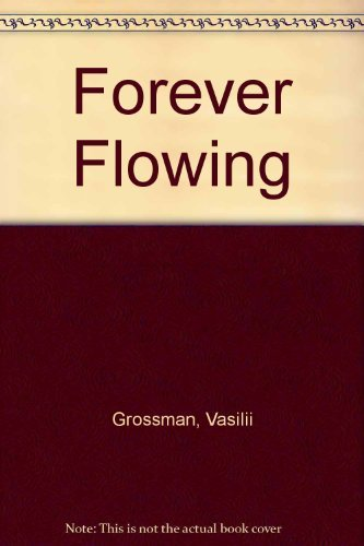 9780002712484: Forever Flowing