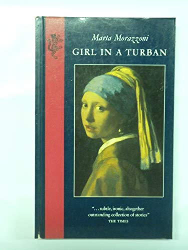 9780002712705: The Girl in a Turban
