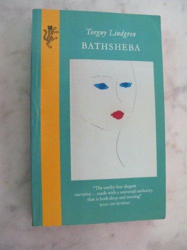 9780002712712: Bathsheba