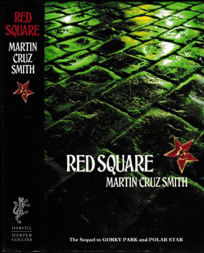 9780002712767: Red Square (Harvill)
