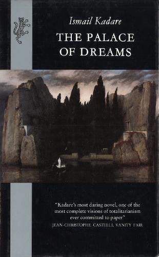 9780002712798: The Palace Of Dreams