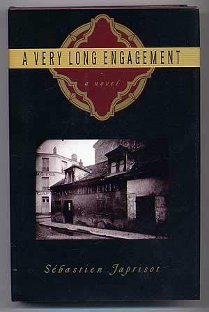 A Very Long Engagement: Sebastien Japriscot