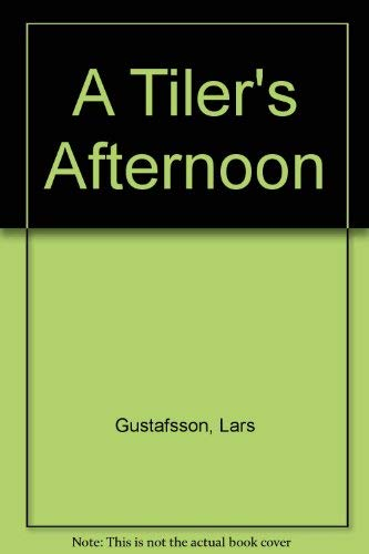 9780002713160: A Tiler's Afternoon