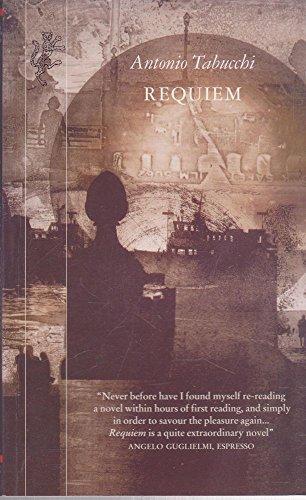 9780002713269: Requiem: A Hallucination