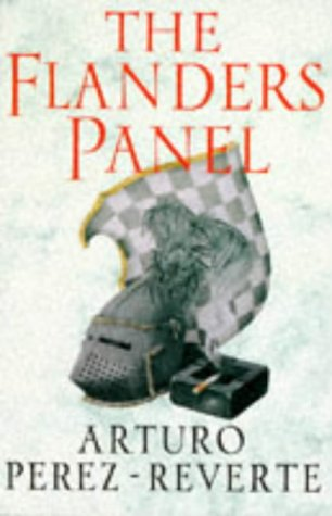 9780002713290: The Flanders Panel