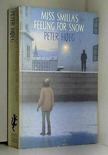 Miss Smilla's Feeling for Snow: Peter, Hoeg
