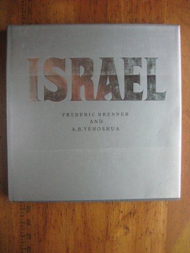 9780002713474: Israel