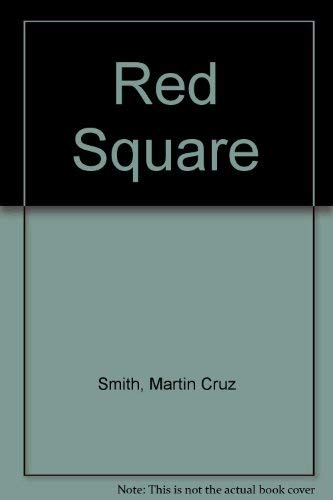 9780002713542: Red Square