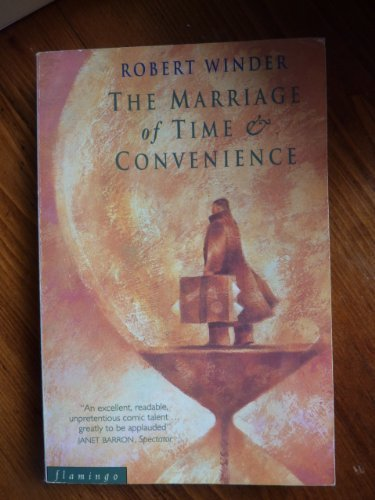 The Marriage of Time & Convenience