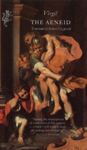 9780002713689: The Aeneid