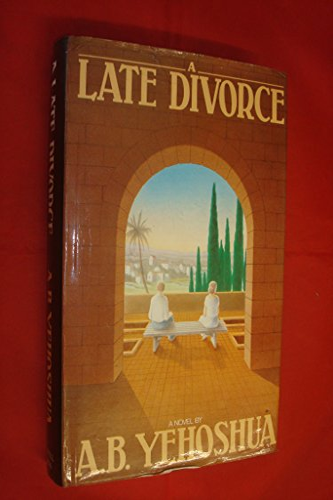9780002714488: Late Divorce