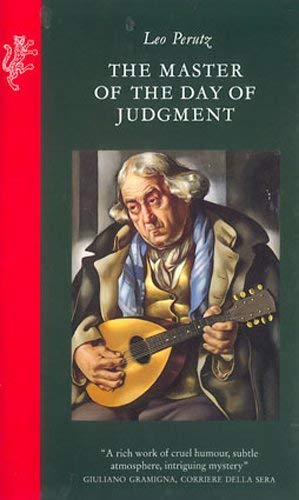 9780002715119: The Master Day of the Day of Judgement