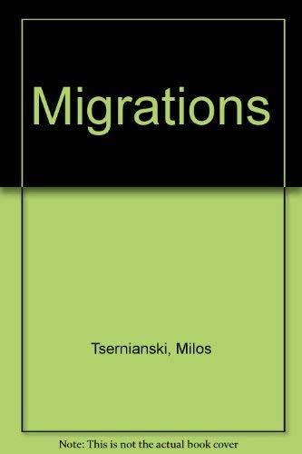 9780002715126: Migrations