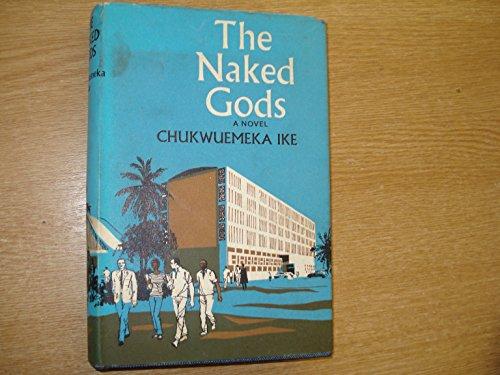 9780002715553: Naked Gods