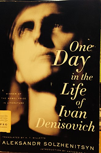 9780002716079: Day In The Life Of Ivan Denisovitch
