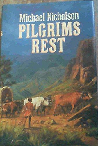 9780002716192: Pilgrim's Rest