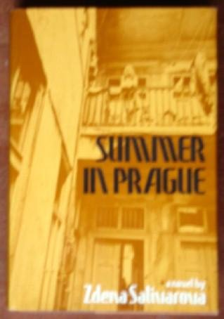 9780002717601: Summer in Prague