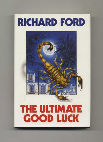9780002718530: The Ultimate Good Luck