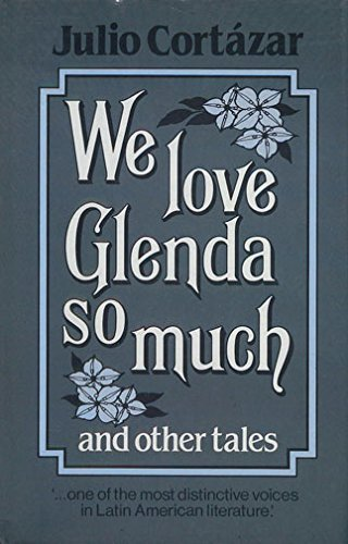 9780002719056: We Love Glenda So Much and Other Stories