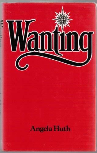 9780002719063: Wanting