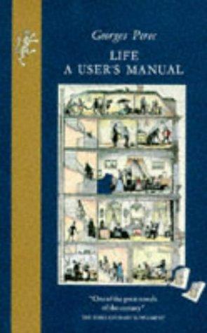 9780002719995: Life: A User's Manual