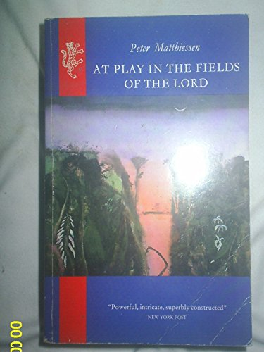 9780002720144: At Play In The Fields Of The Lord