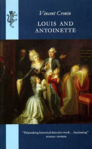 9780002720212: Louis And Antoinette