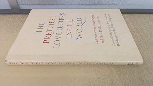9780002720472: The Prettiest Love Letters in the World: The Letters Between Lucrezia Borgia and Pietro Bembo, 1503-1519