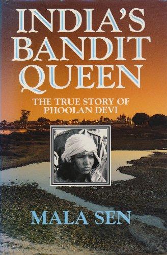 9780002720663: India's Bandit Queen: True Story of Phoolan Devi