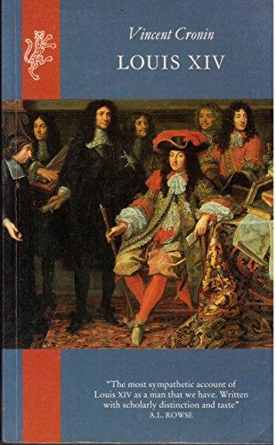 9780002720724: Louis XIV