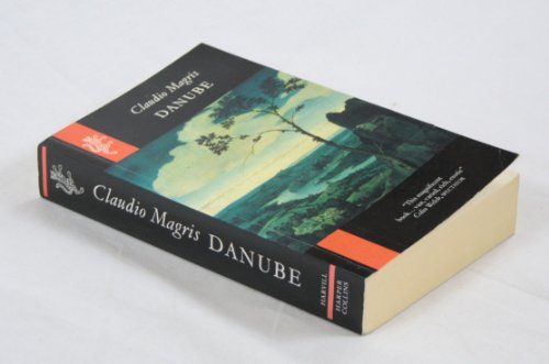 9780002720748: Danube