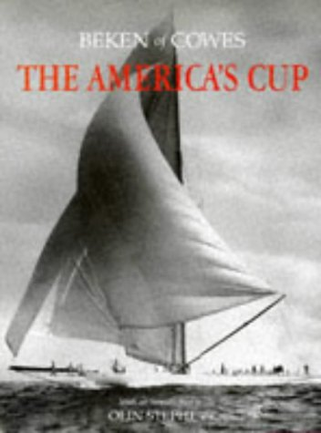 9780002720779: Beken Of Cowes The America's Cup - 1851 To The Present