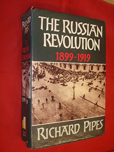 9780002720861: The Russian Revolution